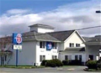 фото Motel 6 Seaside 487897938