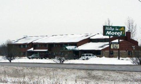 фото Walleye Inn Motel 487898398