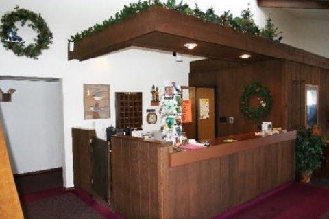 фото Walleye Inn Motel 487898400