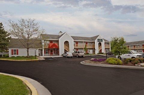 фото Extended Stay America - Kansas City - Lenexa - 87th St. 487898494