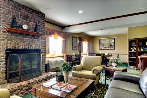 фото Best Western PLUS Oakbrook Inn 487898646
