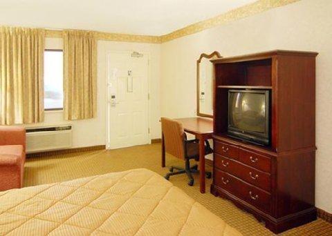 фото Quality Inn Salem 487898884