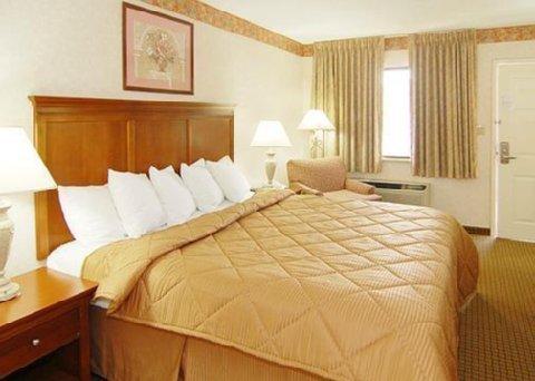 фото Quality Inn Salem 487898885