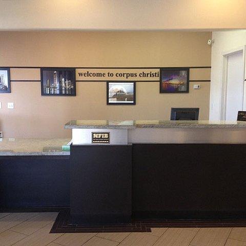 фото Windwater Hotel Corpus Christi 487899065
