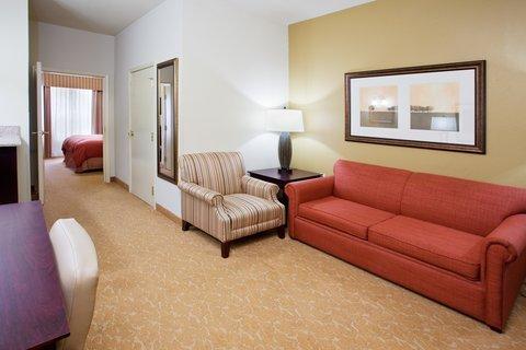 фото Country Inn & Suites Fairburn 487899464