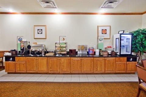 фото Country Inn & Suites Fairburn 487899467