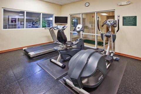 фото Country Inn & Suites Fairburn 487899469