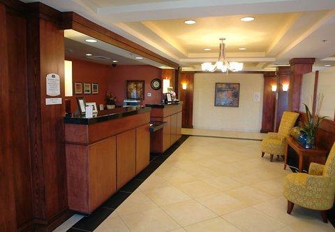 фото Fairfield Inn & Suites Boise Nampa 487899581