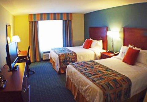 фото Fairfield Inn & Suites Boise Nampa 487899583