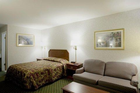 фото Americas Best Value Inn San Jose 487900053