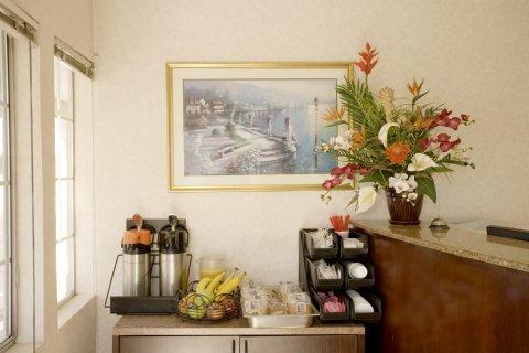 фото Americas Best Value Inn San Jose 487900058