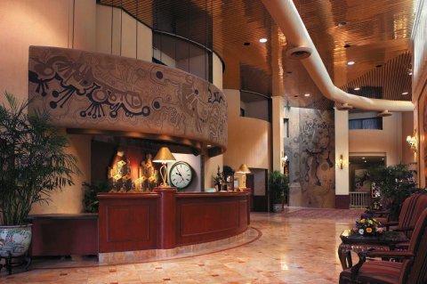 фото The Quaker Square Inn At The Un 487900250