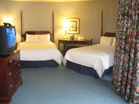 фото The Quaker Square Inn At The Un 487900251