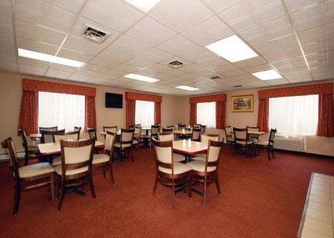 фото Quality Inn & Suites Mellville - Vineland 487901842