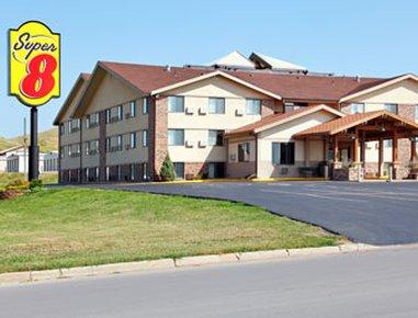 фото Super 8 Motel - Spearfish 487901996