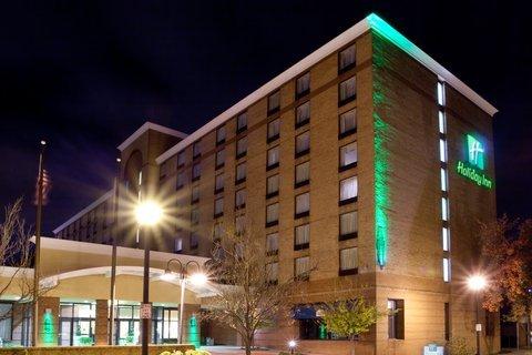 фото Holiday Inn Lynchburg 487902222