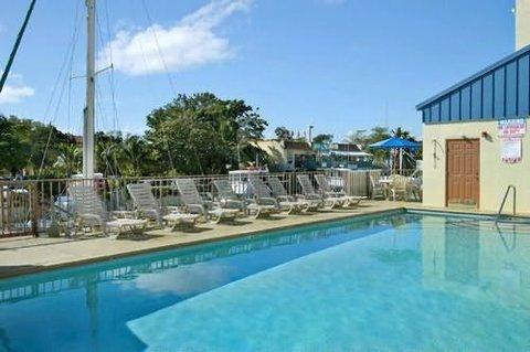 фото Key Largo Florida- Key West Inn 487903023
