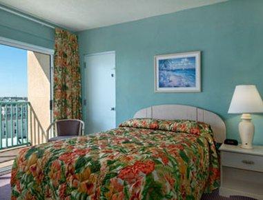 фото Howard Johnson Inn Ocean City Oceanfront 487903735