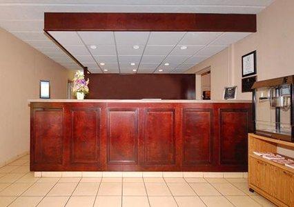 фото Quality Inn Easley 487903919