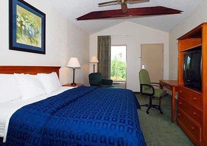 фото Quality Inn Summerville 487904410