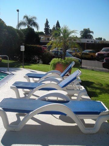 фото Holiday Inn Express Van Nuys 487904820