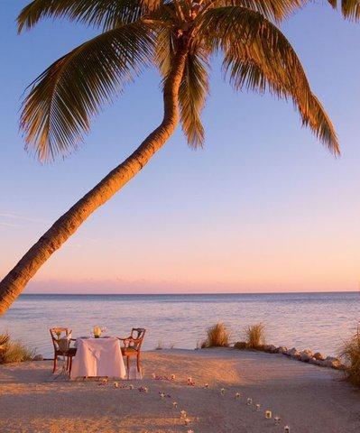 фото Little Palm Island Resort & Sp 487905379