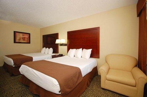 фото Best Western Deer Park Inn and Suites 487905415