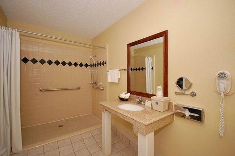 фото Best Western Deer Park Inn and Suites 487905422