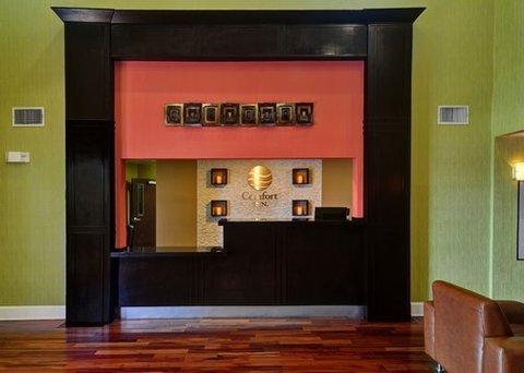 фото Comfort Inn Mansfield 487906581