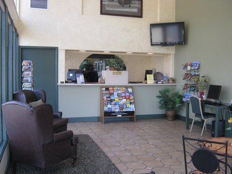 фото Americas Best Value Inn - Grand Junction 487907056