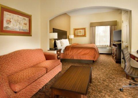 фото Comfort Suites Chantilly 487907442