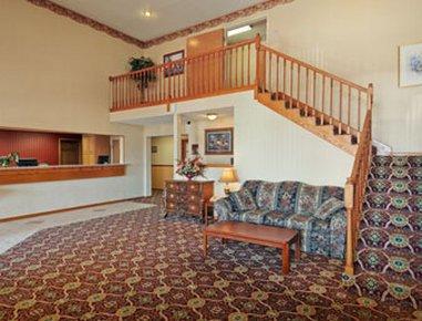 фото Days Inn Sioux City North 487908014