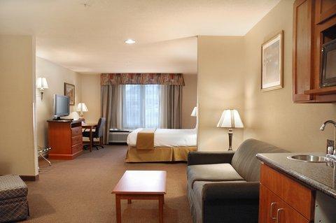 фото Best Western PLUS Twin View Inn & Suites 487908078