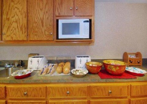 фото Quality Inn & Suites Mt. Juliet 487909143