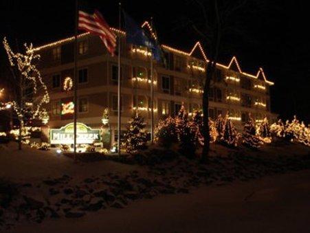 фото Mill Creek Hotel 487909167
