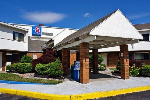 фото Motel 6 Ogden Riverdale 487909387