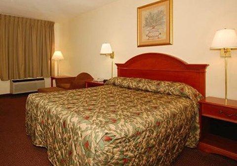 фото Quality Inn & Suites Orangeburg 487909917