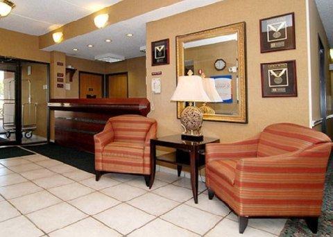 фото Comfort Inn West Mifflin 487911451