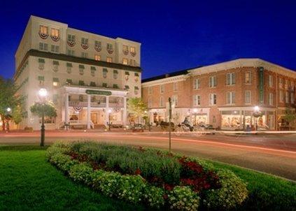 фото Plus Gettysburg Hotel- Est 1797 487911601
