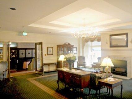фото Plus Gettysburg Hotel- Est 1797 487911602