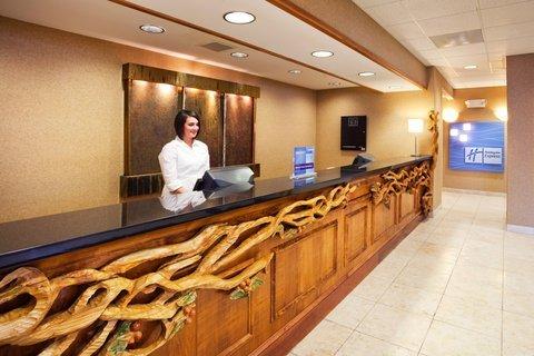 фото Holiday Inn Express Boone 487912283