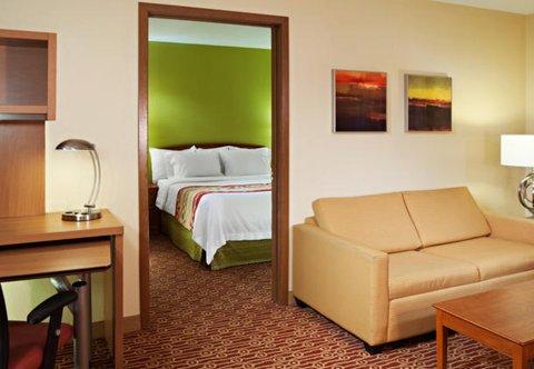 фото TownePlace Suites Boston Tewksbury/Andover 487912582