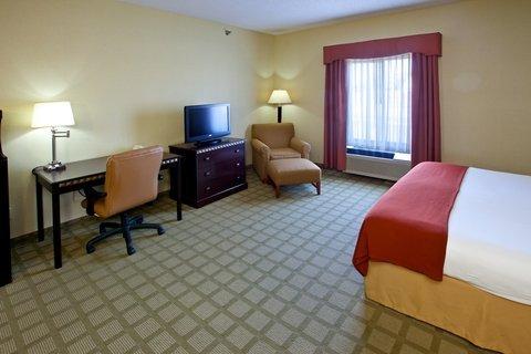 фото Holiday Inn Express Corydon 487912920