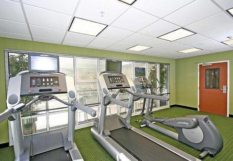 фото Fairfield Inn & Suites Wytheville 487913264