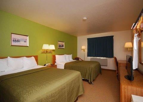 фото Quality Inn Prescott 487914061