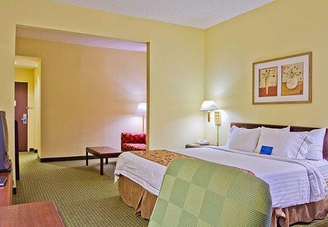 фото Fairfield Inn by Marriott Kannapolis 487914075