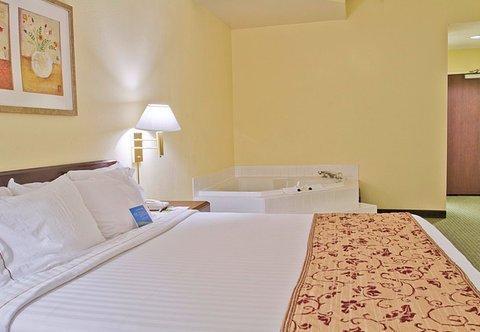 фото Fairfield Inn by Marriott Kannapolis 487914076