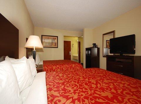 фото Best Western Plus Edison Inn 487914271