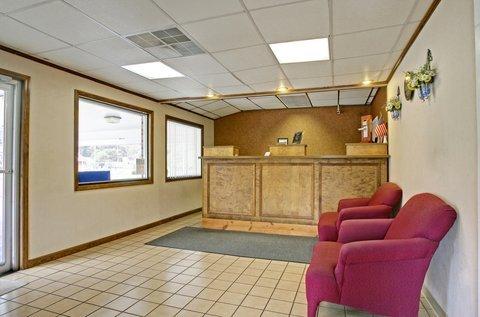 фото Parkway Inn - Jellico 487914481