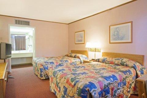 фото Parkway Inn - Jellico 487914484